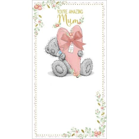 Amazing Mum Me to You Bear Mothers Day Card  £2.19