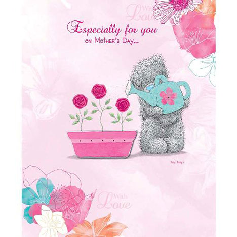 Especially For You Me to You Bear Mothers Day Card  £4.99