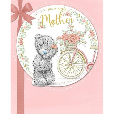 Lovely Mother Handmade Me to You Bear Mothers Day Card  £4.99