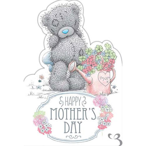 Happy Mothers Day Me to You Bear Card  £1.89