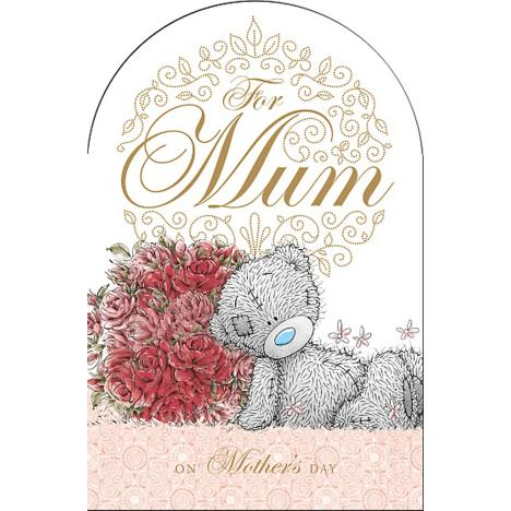 For Mum Me to You Bear Mothers Day Card  £1.89