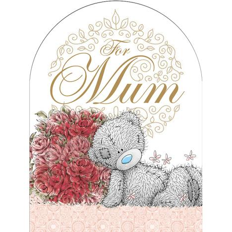 Mum Large Me to You Bear Mothers Day Card  £3.59