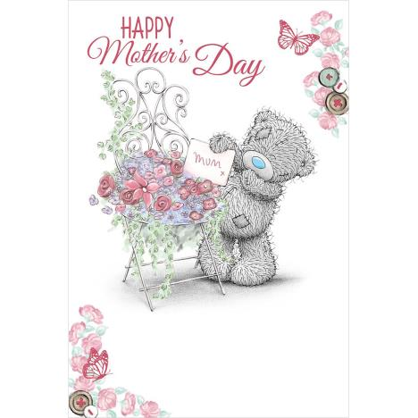 Happy Mothers Day Me to You Bear Mothers Day Card  £3.59