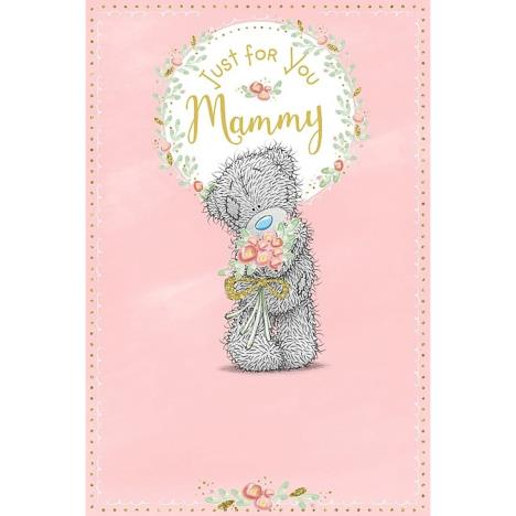 Mammy Me to You Bear Mothers Day Card  £3.59
