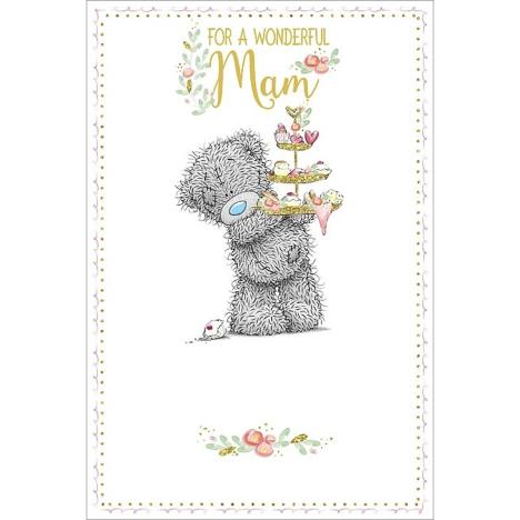 Wonderful Mam Me to You Bear Mothers Day Card  £3.59