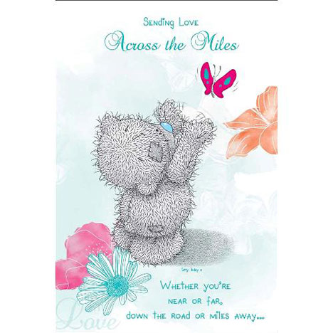 Across the Miles Me to You Bear Mothers Day Card  £2.40