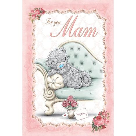 For You Mam Me to You Bear Mothers Day Card   £2.49