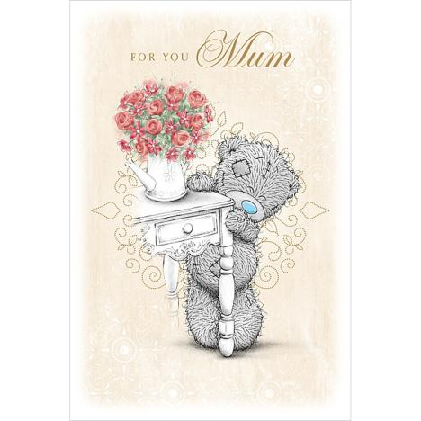 For You Mum Me to You Bear Mothers Day Card  £2.49