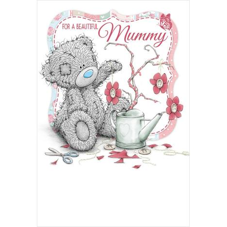 Mummy Me to You Bear Mothers Day Card  £2.49