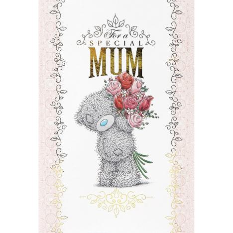 Special Mum Pop Up Me to You Bear Mothers Day Card  £3.79