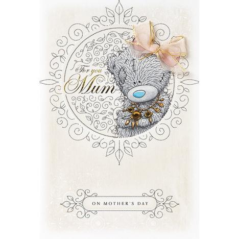 For You Mum Me to You Bear Mothers Day Card  £3.59