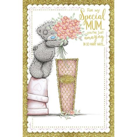 Special Mum Me to You Bear Mothers Day Card  £4.25