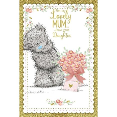 Mum From Daughter Me to You Bear Mothers Day Card  £3.99