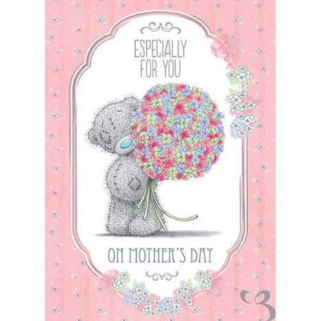 Especially For You Me to You Bear Mothers Day Card ` £1.79