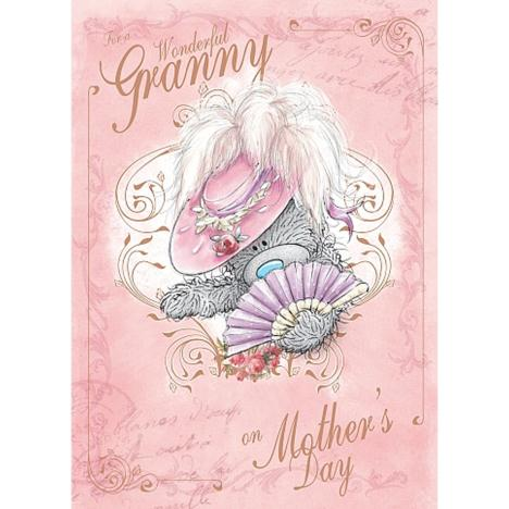 Wonderful Granny Me to You Bear Mothers Day Card  £1.79