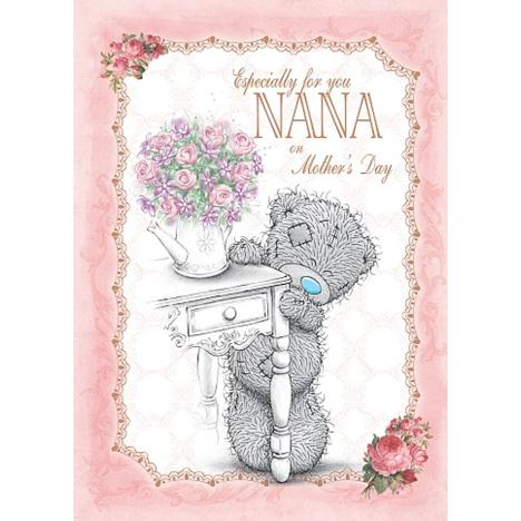 Nana Me to You Bear Mothers Day Card  £1.79