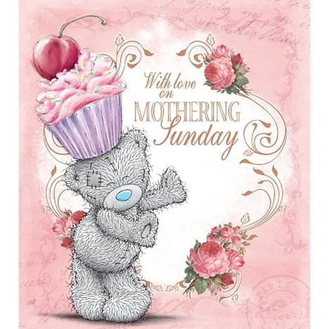 Mothering Sunday Me to You Bear Mothers Day Card  £2.19