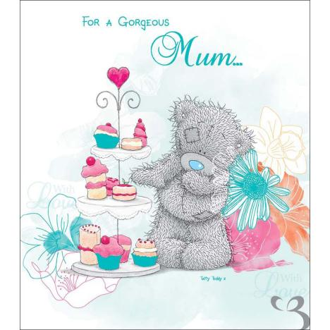 Gorgeous Mum Me to You Bear Mothers Day Card  £1.80