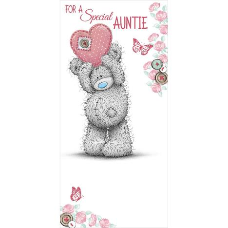 Auntie Me to You Bear Mothers Day Card  £1.89