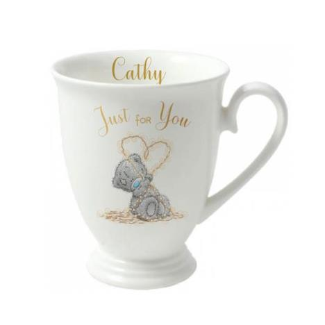 Personalised Me to You Just For You Marquee Mug  £12.99