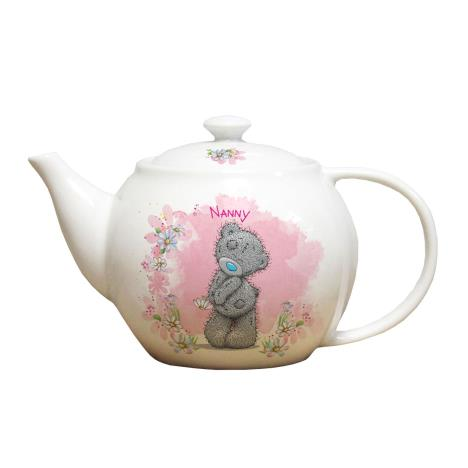 Personalised Me to You Lovely As A Flower Teapot  £24.99