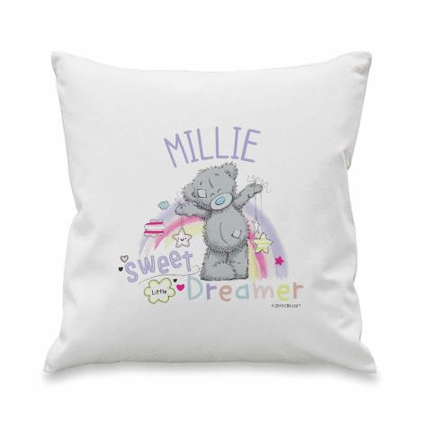 Personalised Me to You Pastel Pop Cushion  £19.99