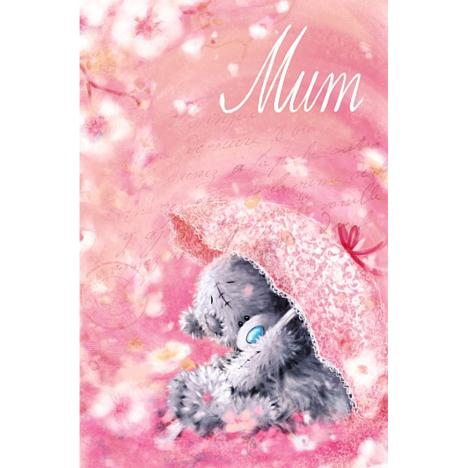 Mum Softy Drawn Me to You Bear Mothers Day Card  £1.89