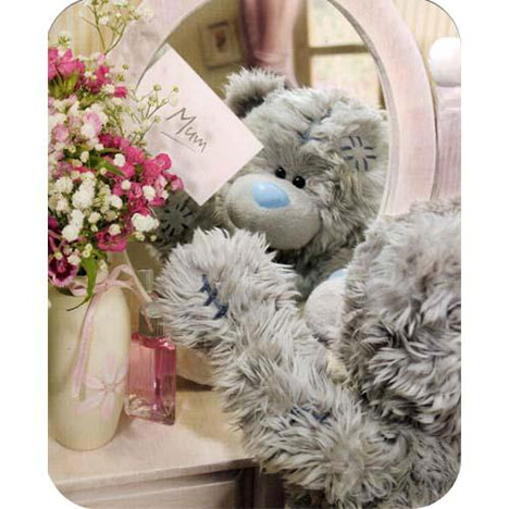 Mirror and Card Mothers Day Me to You Bear Card  £3.45