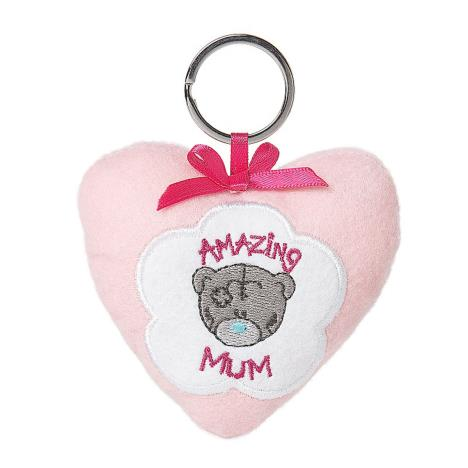 Amazing Mum Plush Heart Me to You Bear Keyring  £3.99