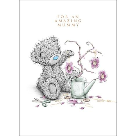 Amazing Mummy Me to You Bear Mothers Day Card  £1.79
