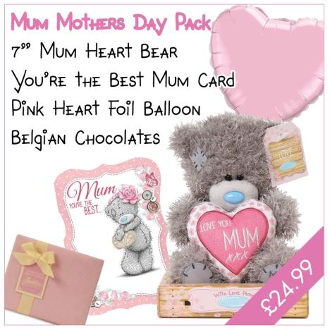 Mum Mothers Day Pack   £24.99