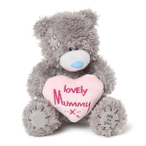 "4"" Lovely Mummy Padded Heart Me to You Bear  £5.99"