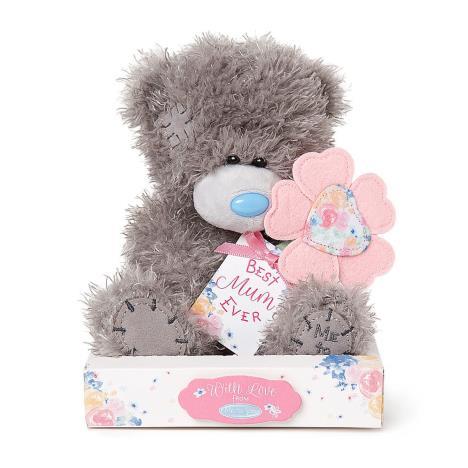 "7"" Holding Best Mum Flower Me to You Bear  £9.99"