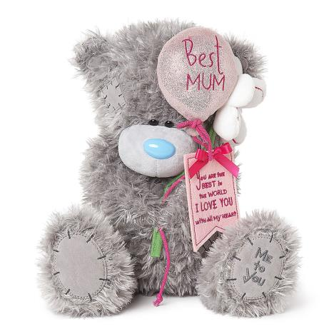 "12"" Best Mum Balloon Me To You Bear  £29.99"