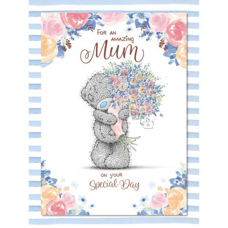 Amazing Mum Large Me to You Bear Mother