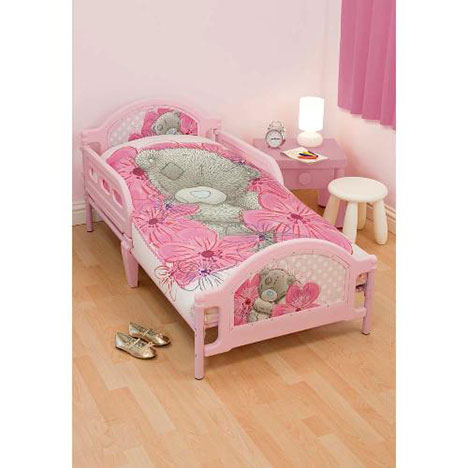 Me to You bear Precious Junior Duvet Set   £16.99