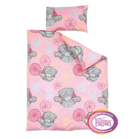 Me To You Junior Bedding Bundle   £24.99