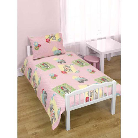 Me to You Bear Vintage Junior Rotary Bedding Bundle  £21.99