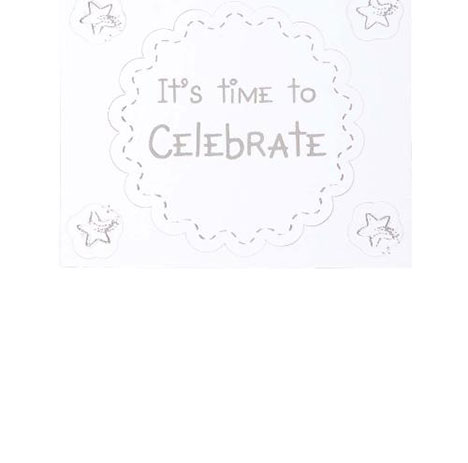 Celebrate Occasions Verse & Greeting Insert  £1.00