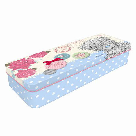 Me to You Bear Tatty Teddy Pencil Tin  £7.99