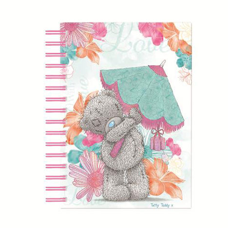 A5 Me to You Bear With Love Notebook  £4.99