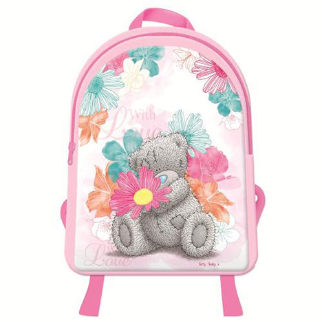 Me to You Bear With Love Back Pack  £14.99