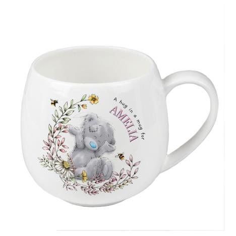 Personalised Me to You Bear Bees Rounded Mug  £16.99