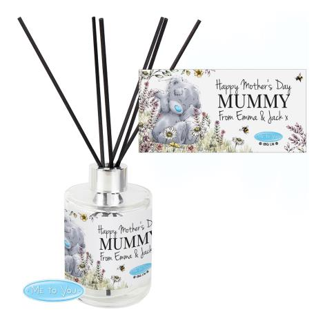 Personalised Me to You Bear Bees Reed Diffuser  £14.99