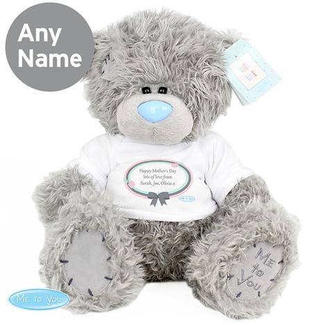 "Personalised 10"" Me to You Bear with Pastel Belle T-Shirt  £29.99"