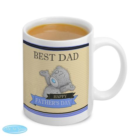 Personalised Me to You Bear For Him Mug  £10.99