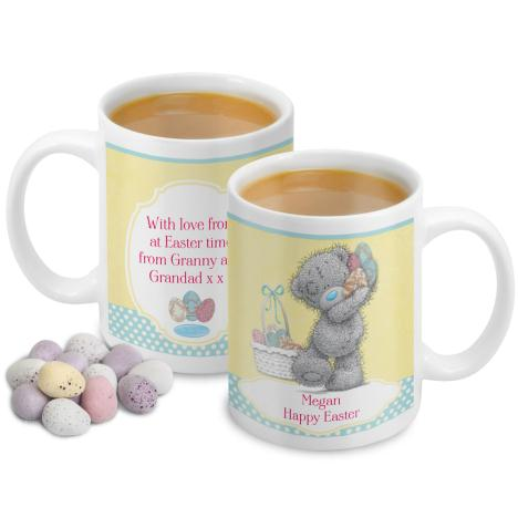 Personalised Me To You Bear Easter Mug  £10.99