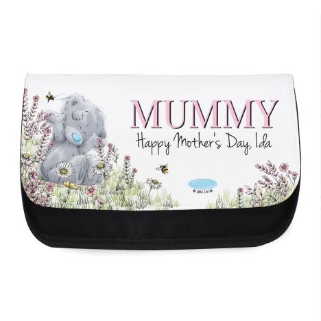 Personalised Me to You Bear Bees Make Up Bag  £16.99