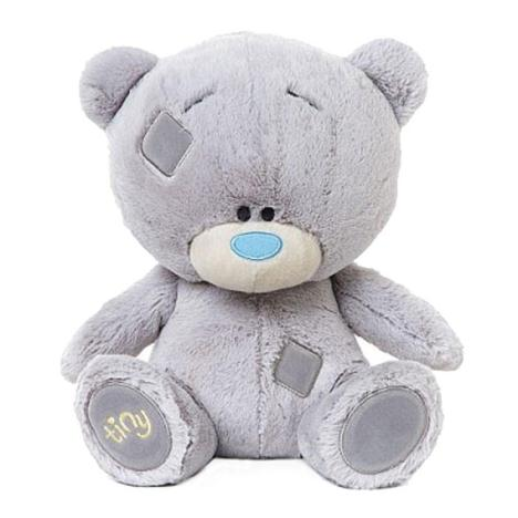 "10"" Personalised Tiny Tatty Teddy   £29.99"