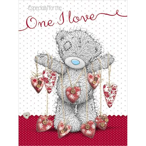 One I Love Large Me to You Bear Valentine